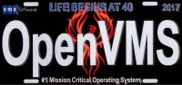 Read more: OpenVMS - Life begins at 40